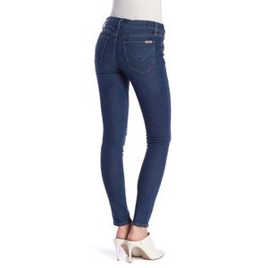 Hudson Krista Ankle Distressed Super Skinny